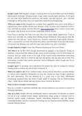 How to Deal With Google Algorithm Changes - Page 3