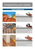 Componentes para tejados - Page 3