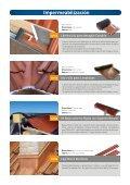 Componentes para tejados - Page 4