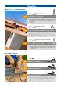 Componentes para tejados - Page 6