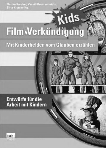 Leseprobe - Film+Verkündigung-Kids