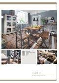 Byron - Wohnen & Speisen im modernen Landhausstil - Seite 7