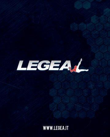 Catalogo legea