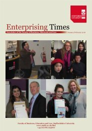 Enterprising Times