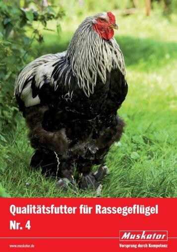 Download PDF Sortenprogramm - Muskator-Werke GmbH