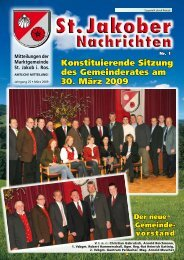 (3,04 MB) - .PDF - St. Jakob im Rosental