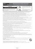 Samsung TV LED 40'', UHD/4K, Smart TV, 900PQI - UE40JU6400 (UE40JU6400KXZF ) - Guide rapide 11.97 MB, pdf, Anglais, NÉERLANDAIS, Français, ALLEMAND - Page 2