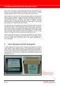 USTER HVI 1000 APPLICATION REPORT The ... - Uster Technologies - Page 4