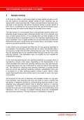 LABORATORY SYSTEMS APPLICATION ... - Uster Technologies - Page 6