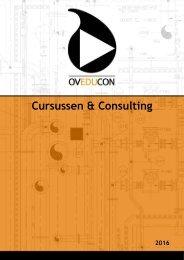 Cursussen & Consulting