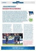 STADION - BESUCHER LIEBE HERTHANER! - Seite 6
