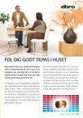 HOLD DINE MÅNEDLIGE UDGIFTER NEDE - Zibro - Page 3