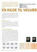 HOLD DINE MÅNEDLIGE UDGIFTER NEDE - Zibro - Page 6
