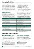 TOEIC+LR+Examinee+Handbook - Page 4