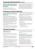 TOEIC+LR+Examinee+Handbook - Page 7