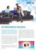 HUOLEHTII ILMASTOSTA - Zibro - Page 3