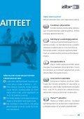HUOLEHTII ILMASTOSTA - Zibro - Page 5