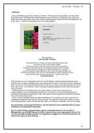 "Lutz van Dijk – ""Themba"" - Verlagsgruppe Random House GmbH"