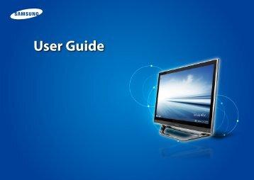 Samsung DP700A3D-K01FR - User Manual (Windows8.1) 21.53 MB, pdf, Anglais