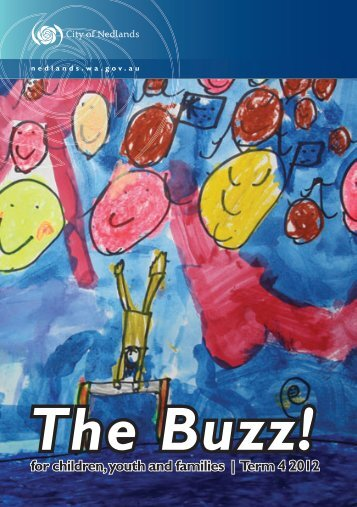 The Buzz! - City of Nedlands