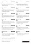 "Samsung 46"", UE46D6500WXZF, série 6, SMART TV, 3D, FULL HD, LED TV (UE46D6500VSXZF ) - CE DoC 2.05 MB, pdf, Anglais - Page 2"
