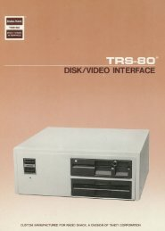 disk-video-interface-manual