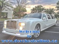 Limo Service London Ontario