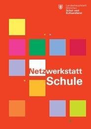 PI der Stadt München, Netzwerkstatt Schule - Visit site ...