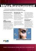 Interaktives Softproofing - Imagicmuc - Page 7