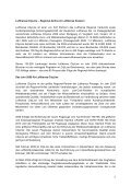 Aktualisierte Umwelterklärung 2010 - Lufthansa CityLine GmbH - Page 2
