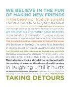 Detours Adventure Book 2016 - Page 2