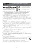 Samsung TV LED 40'', Incurvé, Full HD, Smart TV, 800PQI - UE40J6300 (UE40J6300AWXZF ) - Guide rapide 14.38 MB, pdf, Anglais, NÉERLANDAIS, Français, ALLEMAND - Page 2