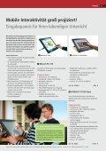 Effektiver Unterricht: Pädagogik mit interaktiven Medien - Seite 5