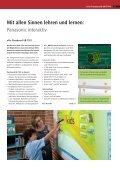 Effektiver Unterricht: Pädagogik mit interaktiven Medien - Seite 7
