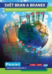 Svět bran a branek