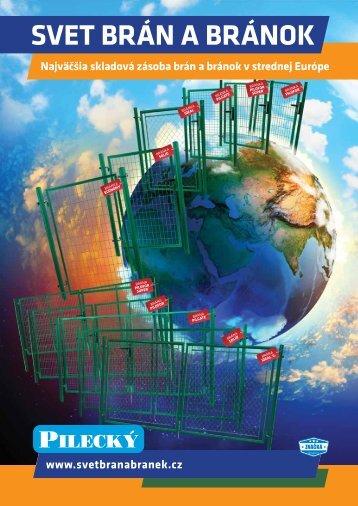 Svět brán a bránok