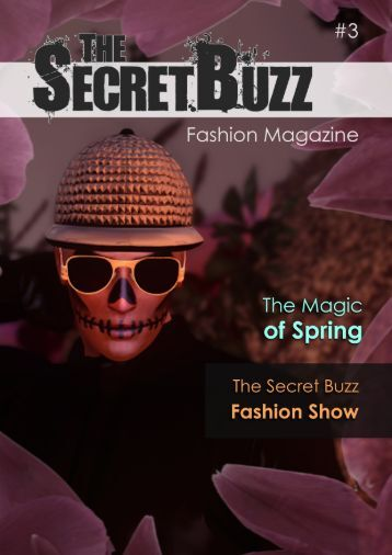 The Secret Buzz - Issue #3