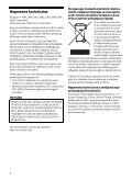 Sony ICD-MX20 - ICD-MX20 Mode d'emploi Français - Page 2