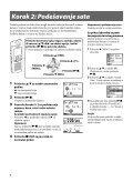 Sony ICD-MX20 - ICD-MX20 Mode d'emploi Français - Page 4