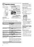 Sony ICD-MX20 - ICD-MX20 Mode d'emploi Français - Page 6