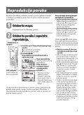 Sony ICD-MX20 - ICD-MX20 Mode d'emploi Français - Page 7
