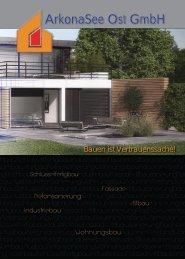 ArkonaSee Ost GmbH