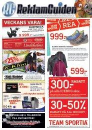ReklamGuiden Kalix v8 -16 (22/2-28/2)