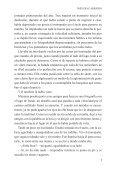 La deuda del destino - Page 5