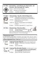 Kirchenbote 2016 März-April - Page 6