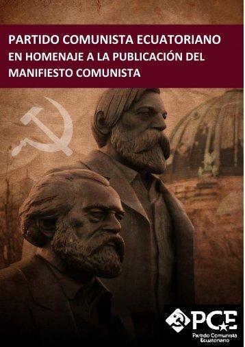 PARTIDO COMUNISTA ECUATORIANO