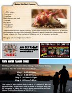 5. March 2014 Newsletter - Page 7