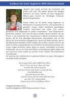 Festschrift 50 Jahre Frauenbund Nöham - Seite 7