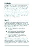 Programmes de counseling pour les hommes violents dans les ... - Page 5