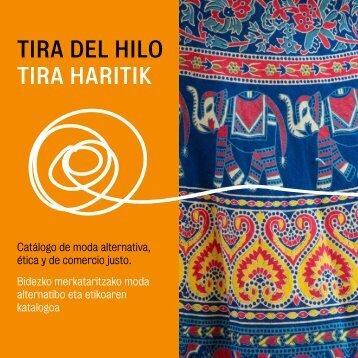 TIRA DEL HILO TIRA HARITIK